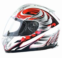 Stylish youth Chinese cheapest full face helmet for motorcycle