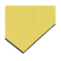 color pe pvdf coated decorative electrical panel covers, pvdf paint composite panel, light weight aluminium composite