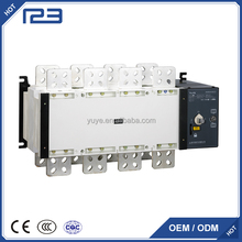 Hot Product PC class excitation electrical type diesel generator power system control switch ATS