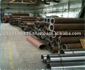 Seamless Steel Pipe 10CrMo9-1; P265GH TC2; 13CrMo4-4