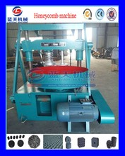 30 years Honeycomb Briquette Press Machine/coal Ball Briquette Making Machine