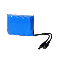 Factory price 24 volt lithium ion battery pack, 7s2p lithium ion battery for solar street lamp