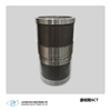 Engine spare parts china Manufacturer's direct marketing Cylinder liner for CUMS 6ct