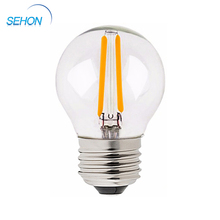 smart lighting 2W S14 led filament bulbs E27 ST45 2700K led light bulb UK