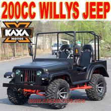 Adults 200cc Mini Jeep 4x4