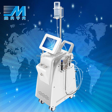 MY-H500 maya beauty oxygen 5 in one aquabrasion oxypeel machine (CE Approved)