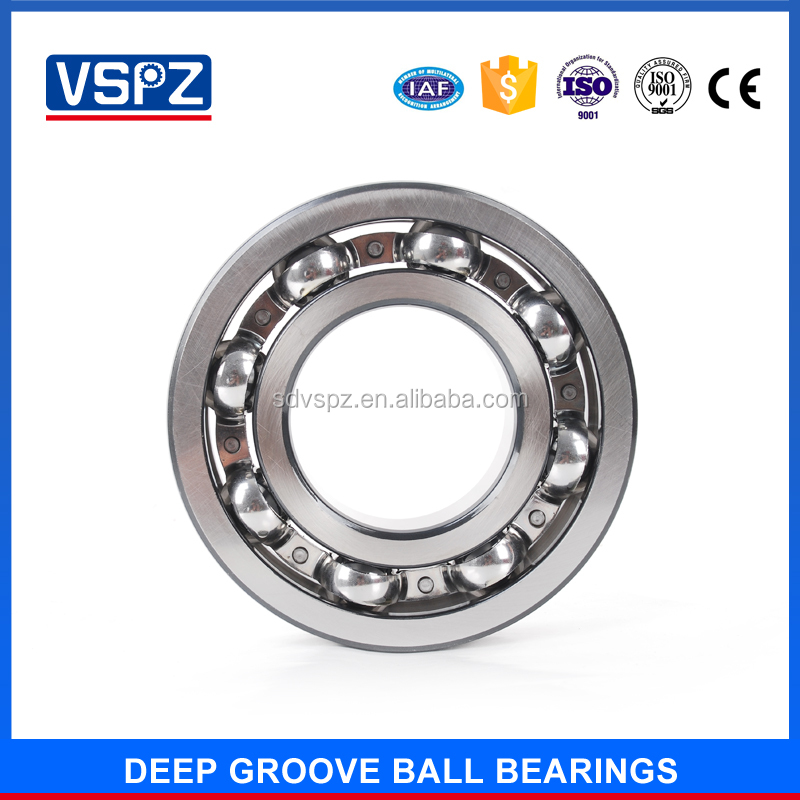 Manufacturer garanteed the quality deep groove ball bearing price list 6202 202 open 2RS 2Z 15*35*11 mm for model aircraft