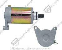 Factory Directly Sell GN125 Motorcycle starter Motor,motorcycle starter motor AN125
