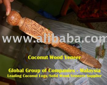 Coconut Wood Veneer