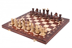 Royal - Insert Tray Chess Sets CHW2