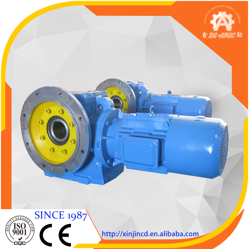 Motovario Type S Series Hydraulic Motor Gearbox With