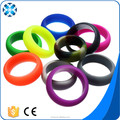 2017 HOTSELLING silicone wedding ring can be customized