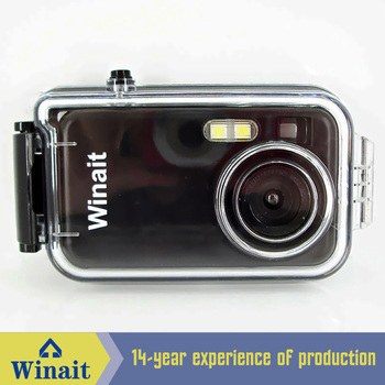 2014 new cheap waterproof Digital Camera (DC-14)