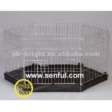 Metal Pet Exercise Play pen