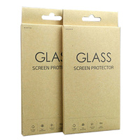 screen protector custom screen protector pack tempered glass box package