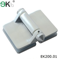 Swimming pool fence glass aluminium heavy duty door hinge