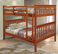 Hotsale wholesale Wooden Kids bed room furniture twin Bunk Bed