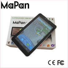 MaPan 7 inch tablet pc price China, android camera wifi 3d tablet pc
