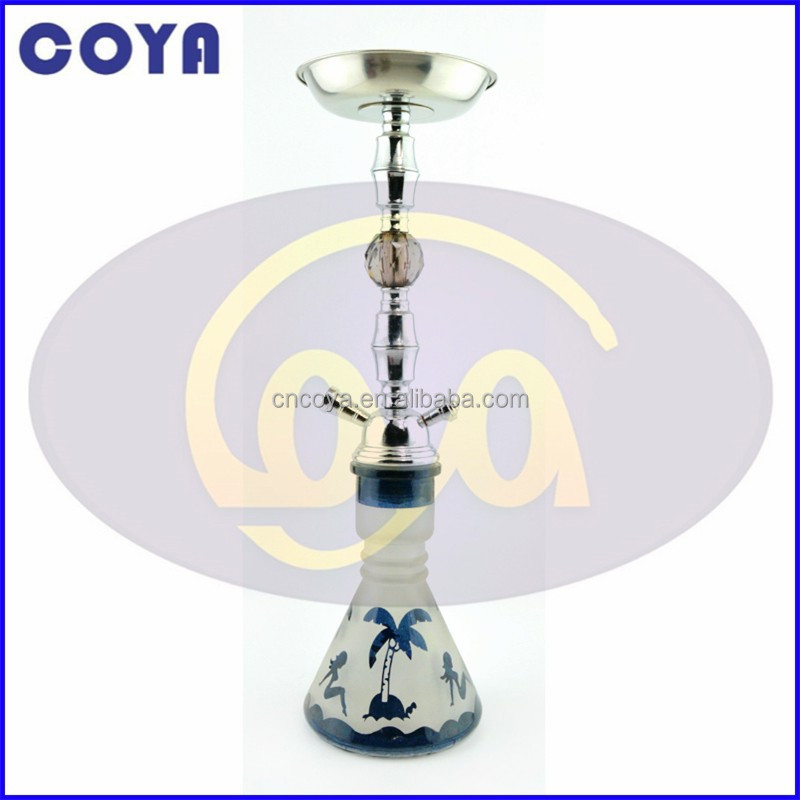 low price yiwu china wholesale hookah shisha 2014 new hookah ak 47 gun hookah