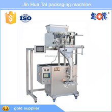 DF-50T4 Automatic weighing packaging machine for roasted peanuts