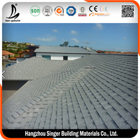 2015 New Cheap Cost Asphalt Shingle Price For All roofing Asphalt Shingle Materials