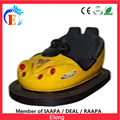 Elong amusement ride floor bumper car for sale, high quality bumper car