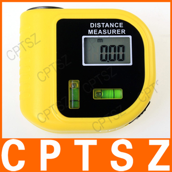 Ultrasonic Distance Meter Measurer with water level -cp3010