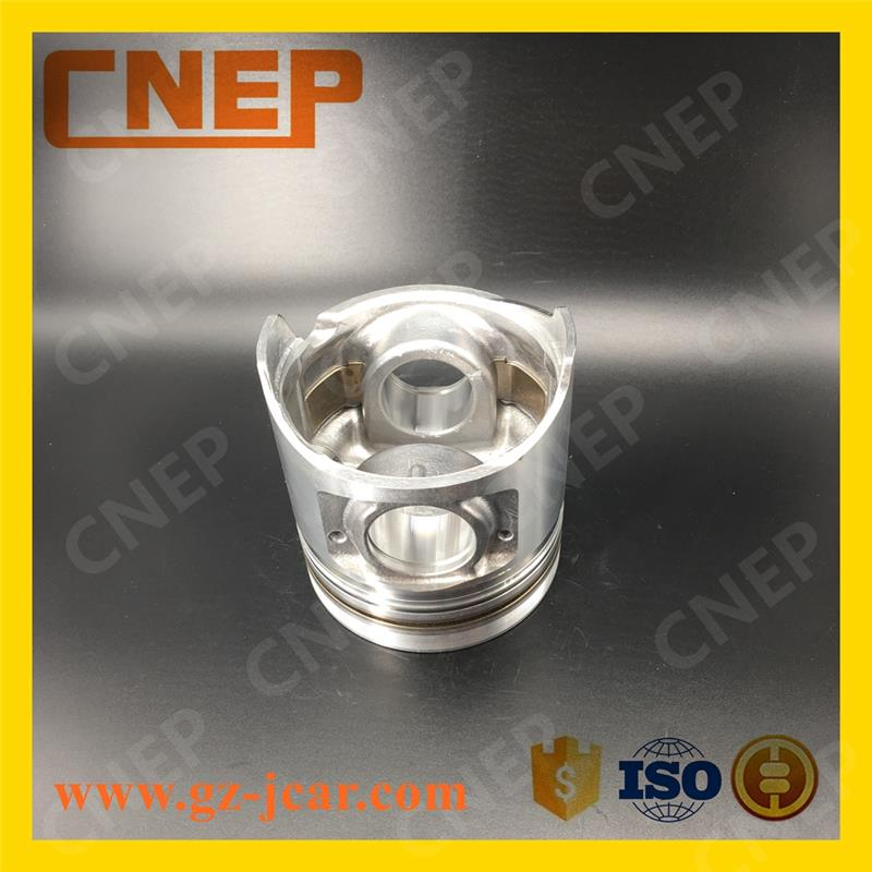 Good quality high performance piston with customized logo