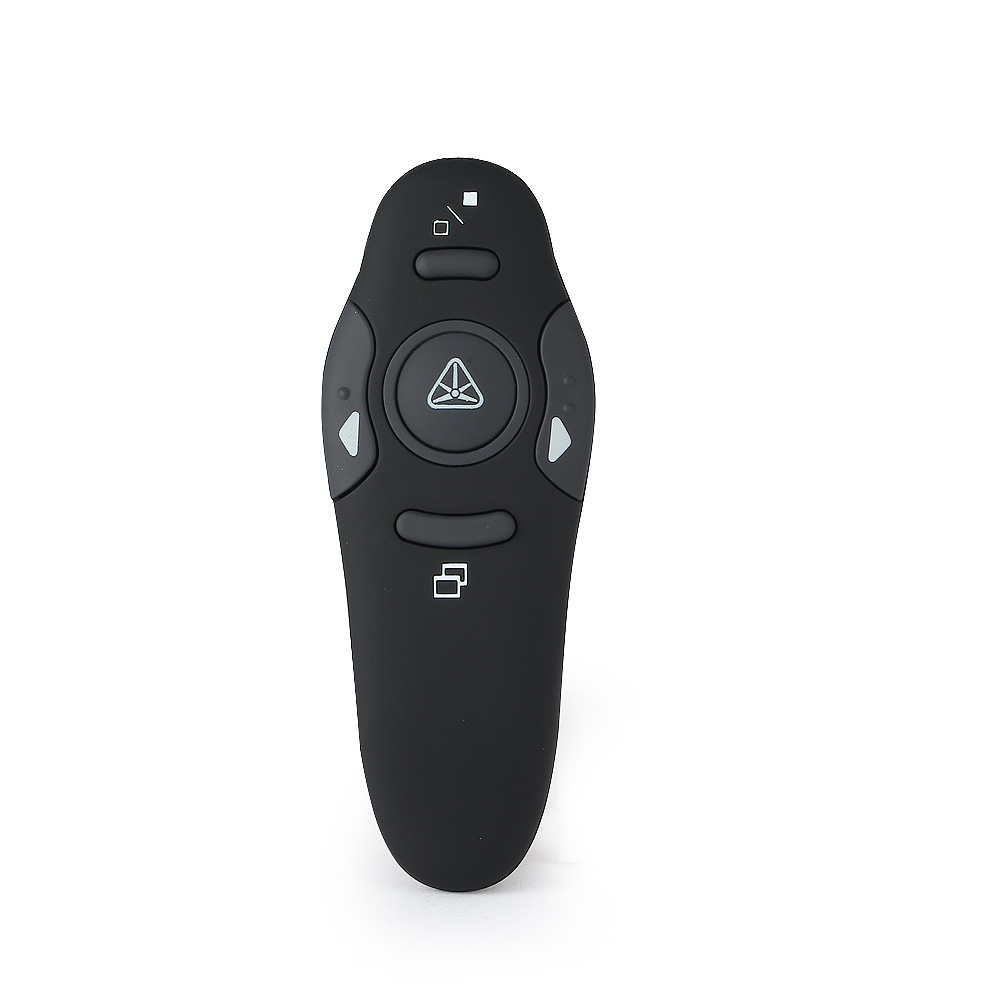 Wholesale Remote Control Presenter Wireless Powerpoint Presentation USB Red Laser Pointer