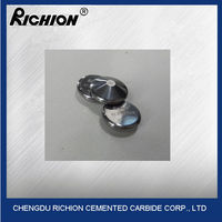 High Quality Surface Polished Cemented Carbide