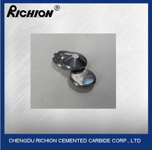 High Quality Surface Polished cemented carbide roll