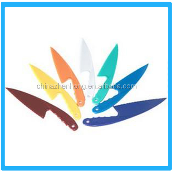 New Hot Plastic Kitchen Knife,High Quality Kitchen Accessories For Sale