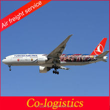 Cheap air shipping guangzhou shenzhen for fishing boats to USA--Apple(skype:colsales32)