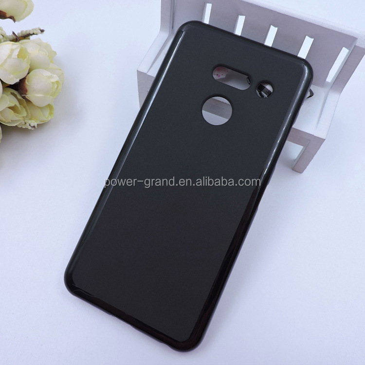 Soft Frosted Pudding TPU phone protective case cover for LG G8 ThinQ