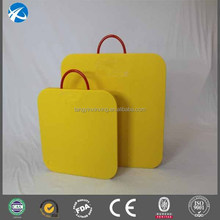 UHMWPE Plastic Support Mat For Crane