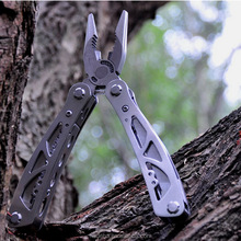 Promotion Gift Multi Hand Tool Locking Pliers/Multi Function Tool With Aluminum Alloy