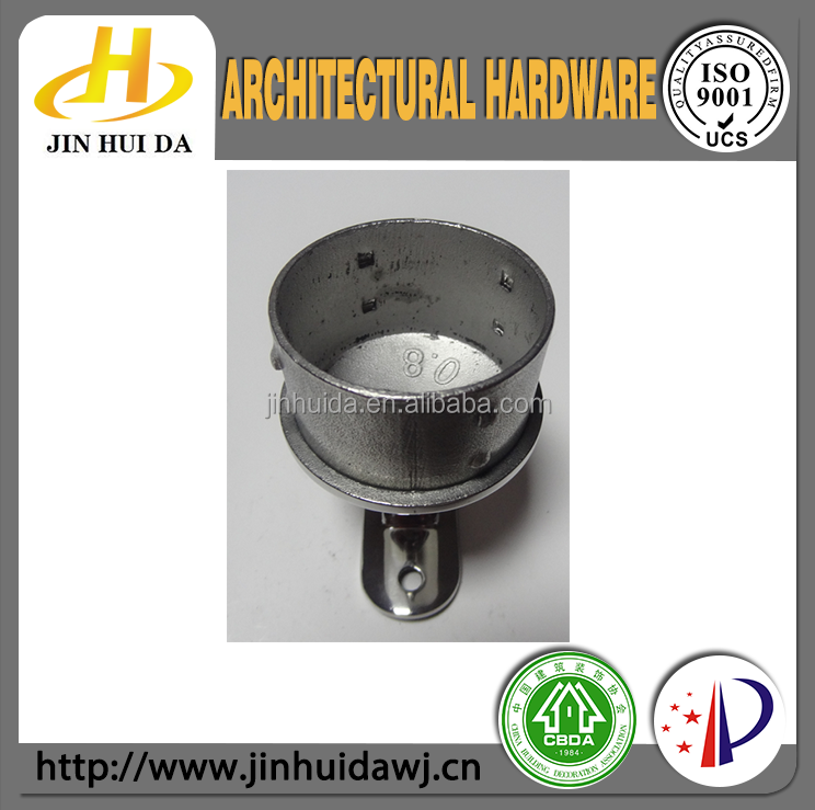 swimming pool fence netting socket welded flange elbow pipe fitting drain pipe end cap brackets