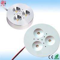 SMD2835 led kitchen light smd LED cabinet light / 6w high power led light cabinet PL01
