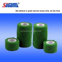 best sell strong adhesive first aid medical cohesive bandage