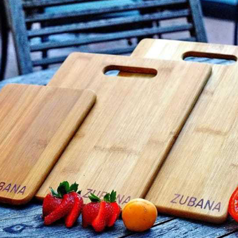 Comeptitive price customized shape olive wood chopping board