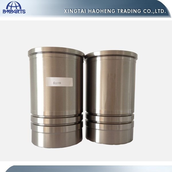 engine parts high performance automobile parts cylinder liner deutz fl511 cylinder liner
