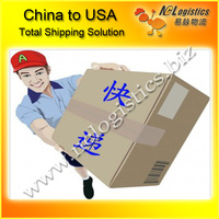 express mail service from Guangzhou to USA