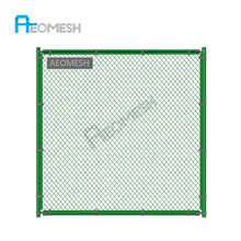 2018 new wire mesh field fencing/Wholesale Hot Dipped Galvanized Steel Woven Deer Field fence/animal field fencing