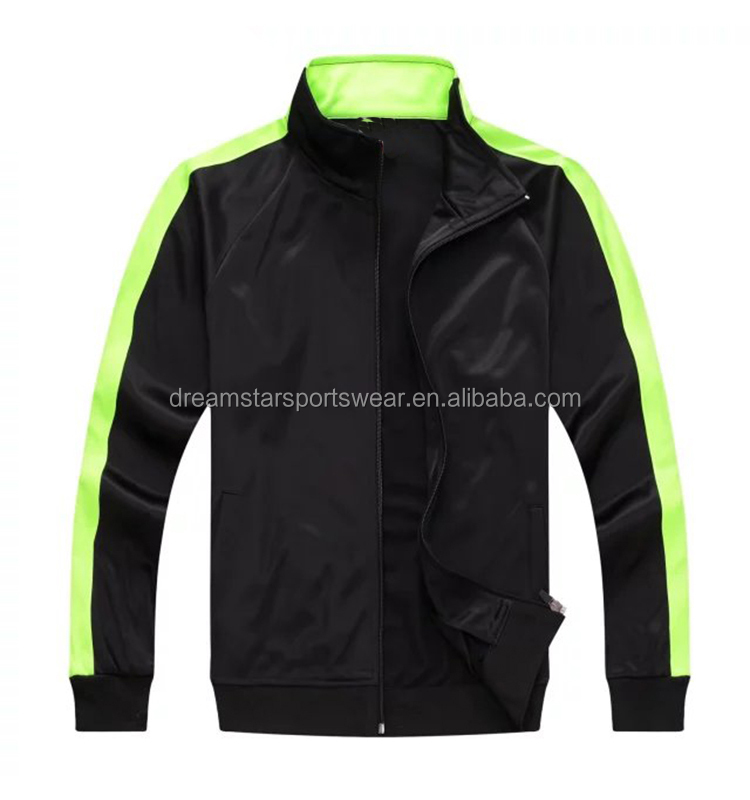 New Design Men Suit Jackets Soccer Team Customized
