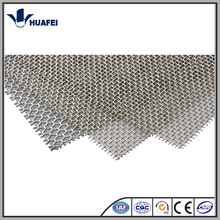 Factory concrete reinforcement stainless steel wire mesh