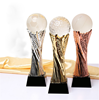 Customizable Optical Crystal Sports Trophy Award