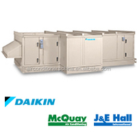 Daikin Air Side Equipments