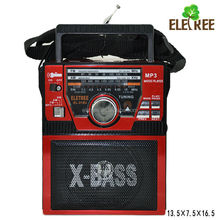 EL-319U sanyo portable radio/multiband radio receiver/portable world radio receiver