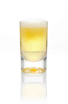 Reusable perdonalized acrylic plastic drinking glasses