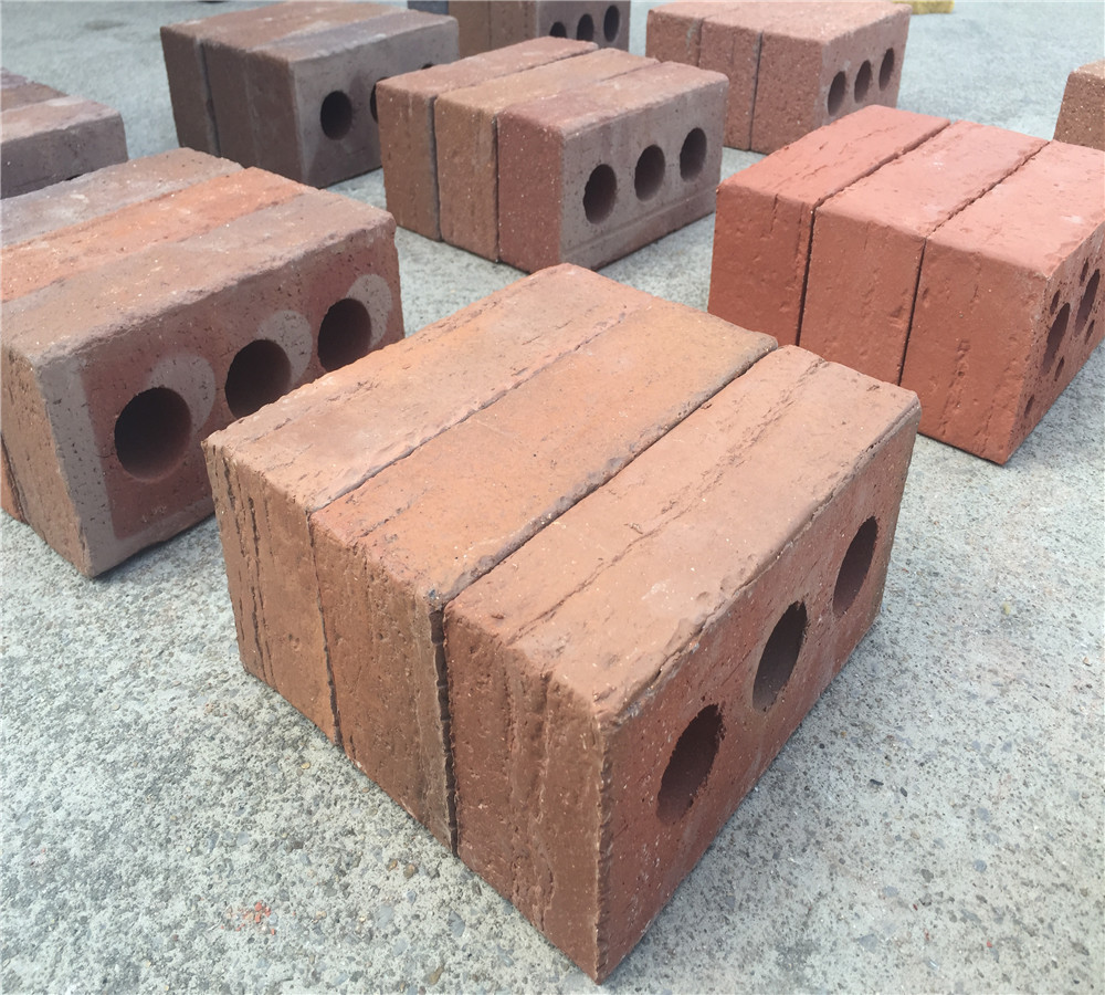 Cheap house hollow clay brick for sale